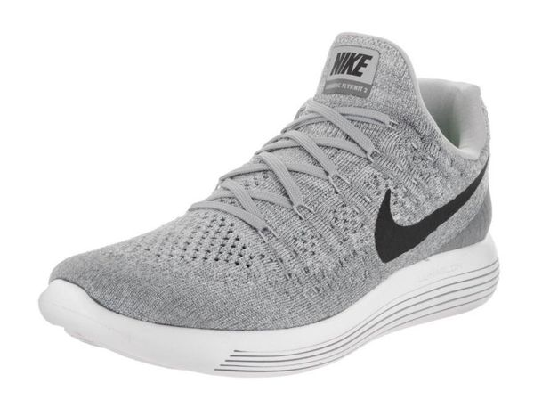 Nike Lunarepic Low Flyknit 2 Wolf Grey