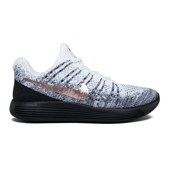nike lunarepic low flyknit 2 rose gold