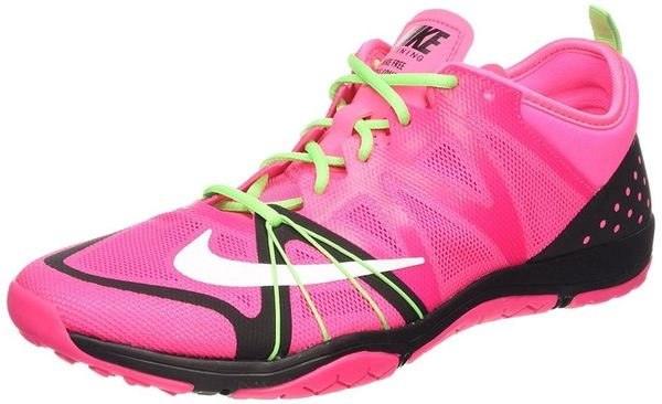 Nike Women's Free Cross Compete Cross Trainer