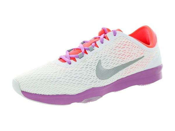 Nike Women's Zoom Fit Training Shoe
