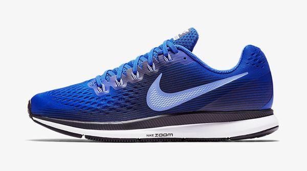 buy online 81c0f 0f1dd Nike Zoom Pegasus 34 Reviewed in September 2019