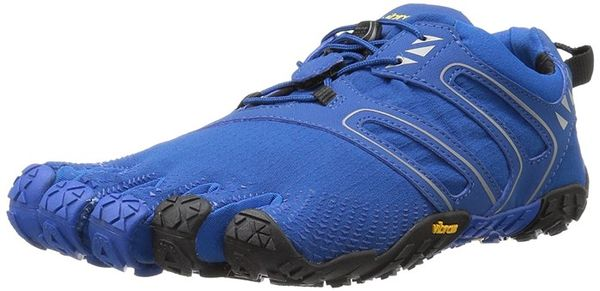 e52988a5a419 Vibram FiveFingers V-Trail – Best Minimalist Running Shoes for Treadmill