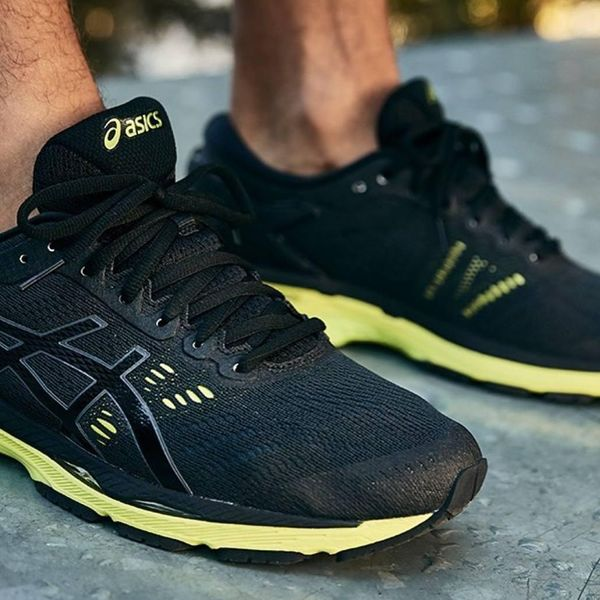 ASICS GEL KAYANO 24 (2E) – WIDE ON FEET