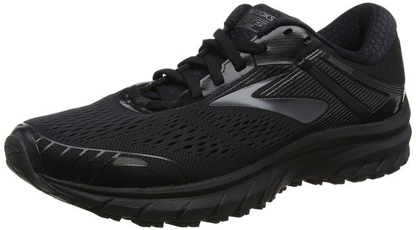 Brooks Adrenaline GTS Black