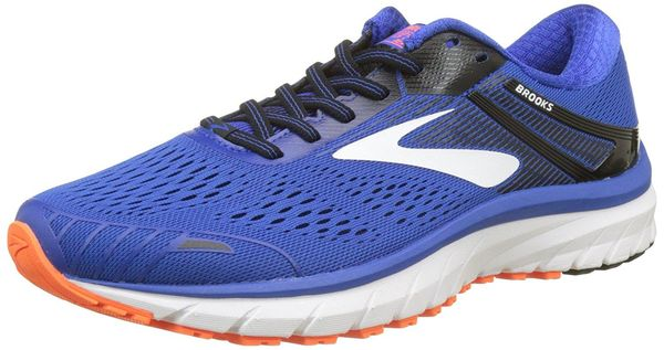 Brooks Adrenaline GTS Blue