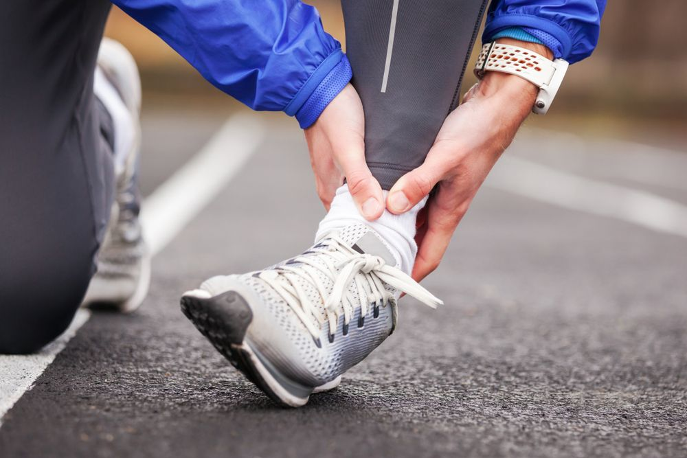 How to Choose the Best Running Shoes for Shin Splints