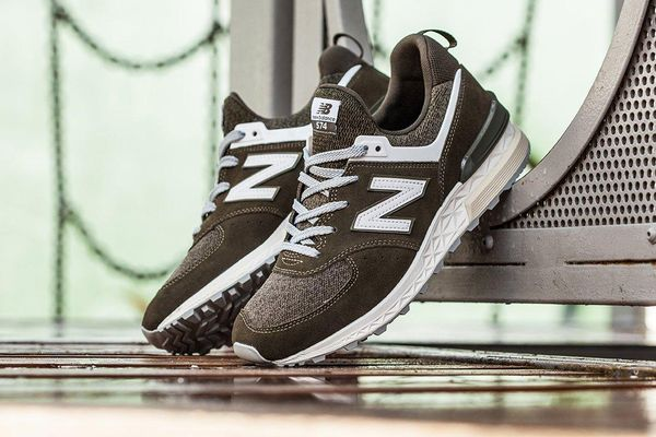 best website 04ba7 a9249 New Balance 574 Sport Review - September 2019