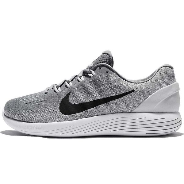 competitive price 11218 c3a6c Nike LunarGlide 9 Running Shoes Reviewed in September 2019