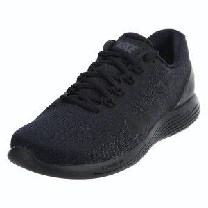 Nike LunarGlide 9 All Black