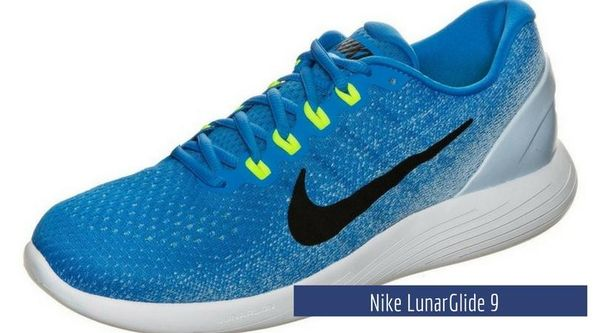 Nike LunarGlide 9 Running Shoes Reviewed in December 2019