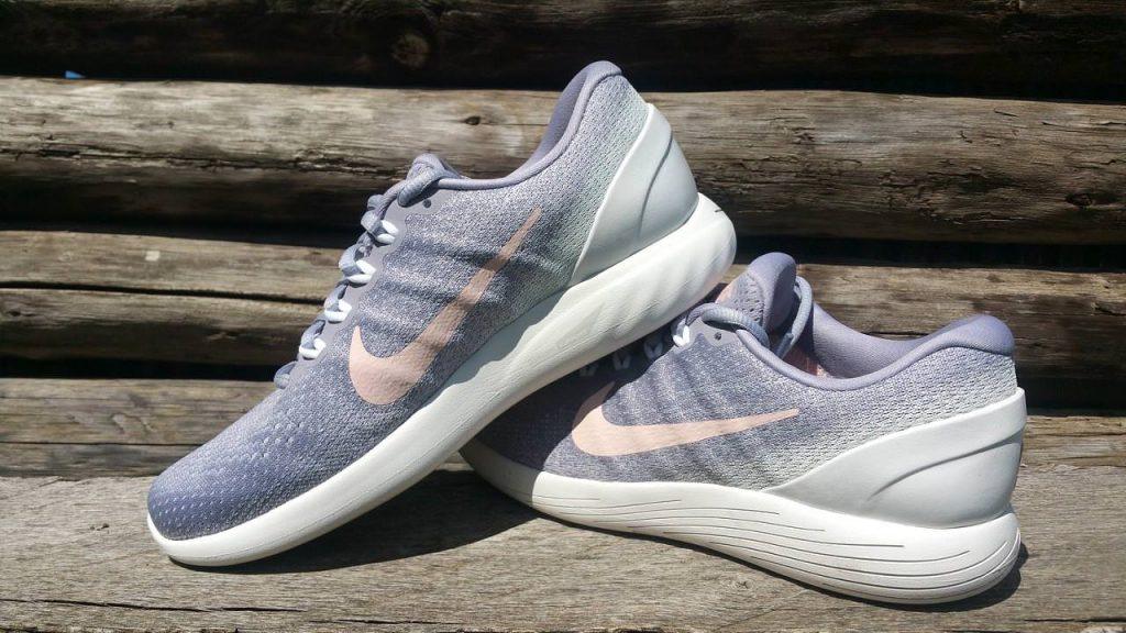 Nike LunarGlide 9 Grey