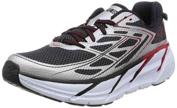 Hoka One Clifton 3 Best Running Shoes For Shin Splints