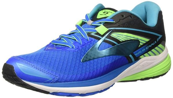 Brooks Ravenna 8 Best Ility Running Shoes For Shin Splints