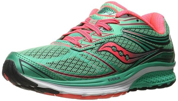 Saucony Guide 9 Best Women S Running Shoes For Shin Splints