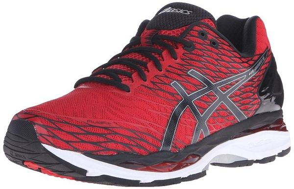 4aedf7322d9 ASICS Gel Nimbus 18 – Best Neutral Running Shoes for Shin Splints