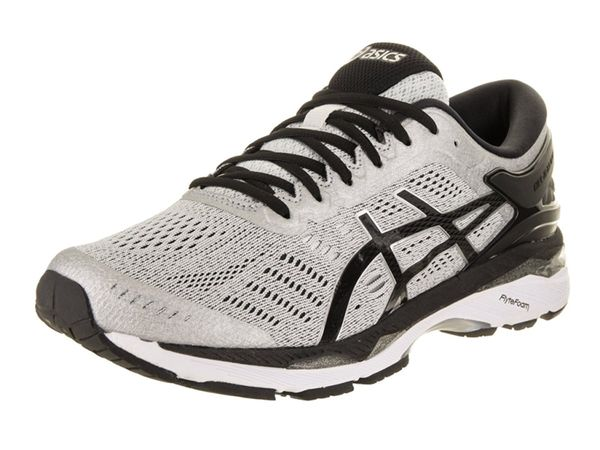 Asics Gel Kayano 24 Best Running Shoes For Flat Feet And Shin Splints