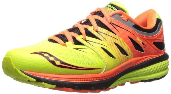 2ef9293d2c5 Saucony Zealot ISO 2 – Best Saucony Running Shoes for Shin Splints