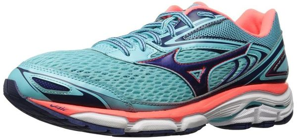 95b17b6e58242 Mizuno Wave Inspire 13 – Best Road Running Shoes for Shin Splints