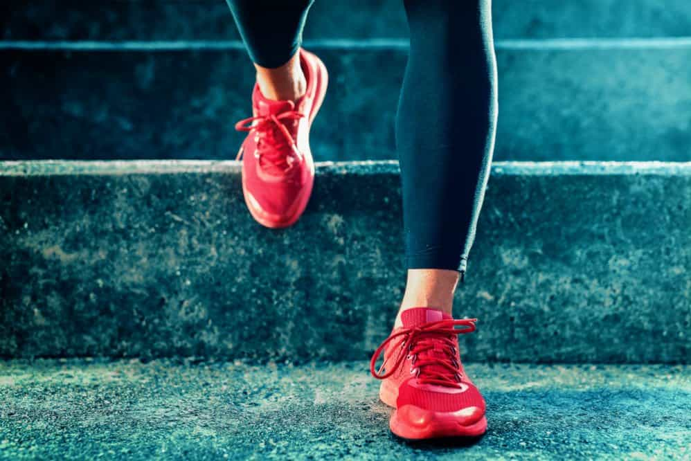 What Is Stability In Running Shoes