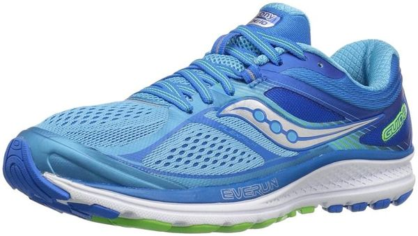 010d226f2c The Saucony Company is well-known for its amazing progress in manufacturing  sneakers with good support, properly cushioned, safe, and approved by ...
