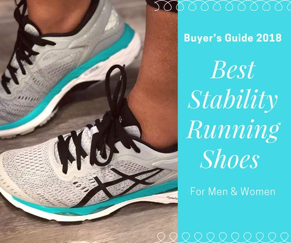 best support running shoes