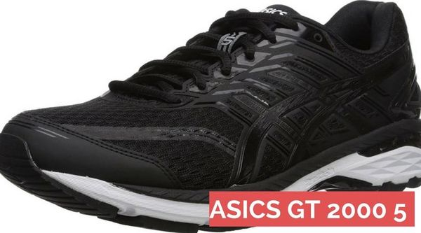 ASICS GT 2000 5 Reviewed in June 2018