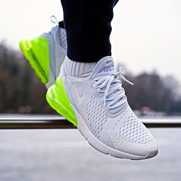 NIKE AIR MAX 270 VOLT on feet