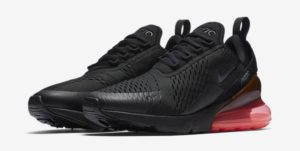 NIKE AIR MAX 270 FEEL BIG AIR