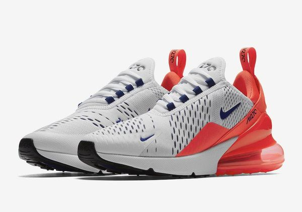 brand new 04821 40aee Nike Air Max 270 Ultramarine