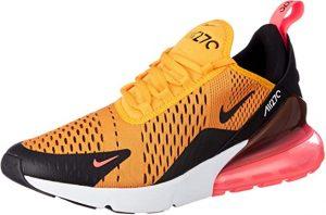Nike Air Max 270 Orange
