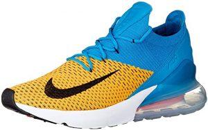 Nike Air Max 270 Yellow