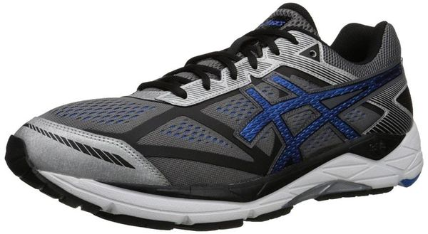 ... Best Running Shoes for Wide Feet and Overpronation. ASICS Gel Foundation 12
