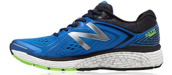 New Balance 860v8 – Best Running Shoes for Men with Wide Feet