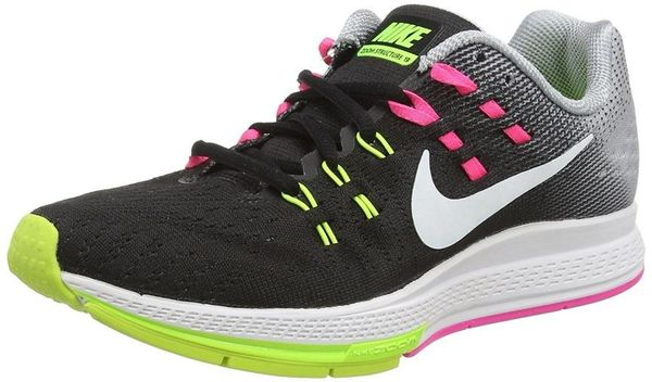 Nike Air Zoom Structure 19 – Best Nike Running Shoes for Wide Feet