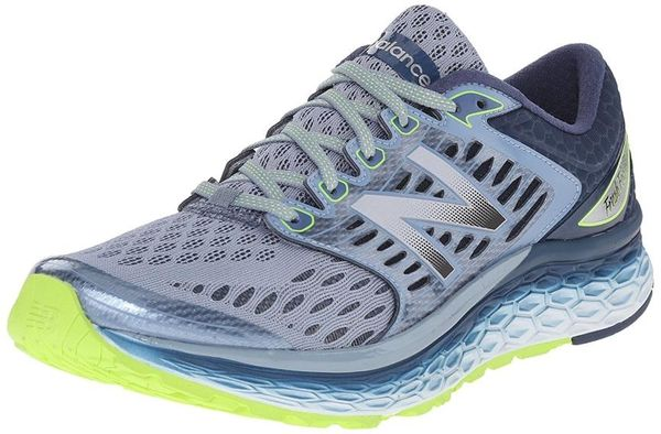 ... Best Athletic Shoes for Wide Feet. New Balance 1080v6