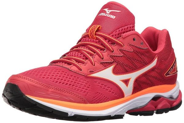 ... Best Running Shoes for Women with Wide Feet. Mizuno Wave Rider 20