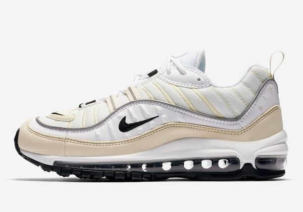 Nike Air Max 98 Fossil Women's
