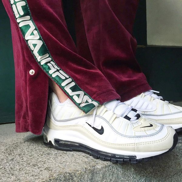 Nike Air Max 98  The Legend Is Coming Back - Reviewed in March 2019 500f1525b