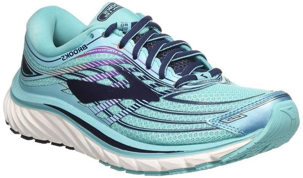 Brooks Ghost 10 and Brooks Glycerin 15