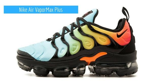 97d2e5bd233fe Nike Air VaporMax Plus Reviewed in May 2019