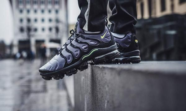 new concept 4db5c 17a1a Nike Air VaporMax Plus Reviewed in September 2019