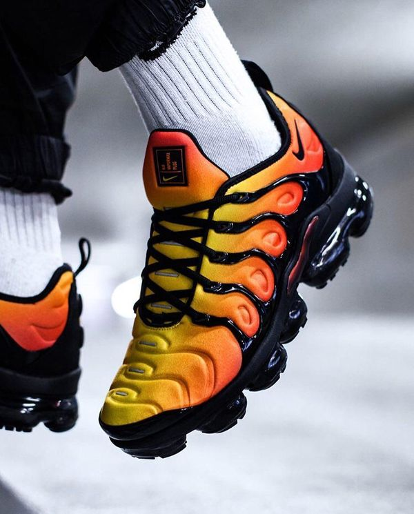 e4ca53f496bb Nike Air VaporMax Plus Reviewed in May 2019