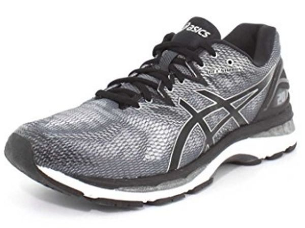 ASICS Gel Cumulus 19 vs ASICS Gel Nimbus 20 Reviewed in August 2019