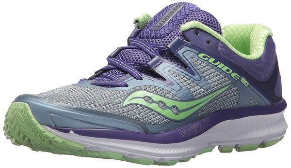 22710e6d99f Women s Saucony Guide ISO – Supportive Running Shoes for Back Pain