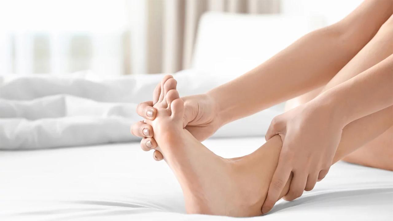 Benefits of Sockwell Plantar Fasciitis Relief Socks