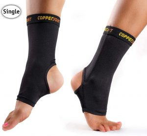 CopperJoint Compression Ankle Sleeve