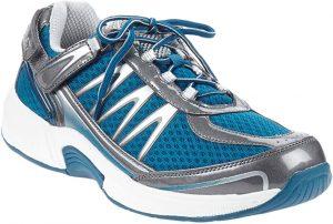 Men's Orthofeet Sprint Comfort Shoes