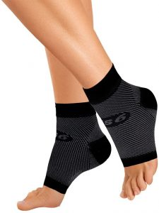 OrthoSleeve FS6 Compression Foot Sleeve