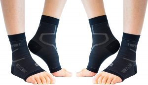Thirty 48 Compression Sleeves