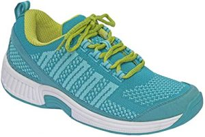 Women's Orthofeet Coral